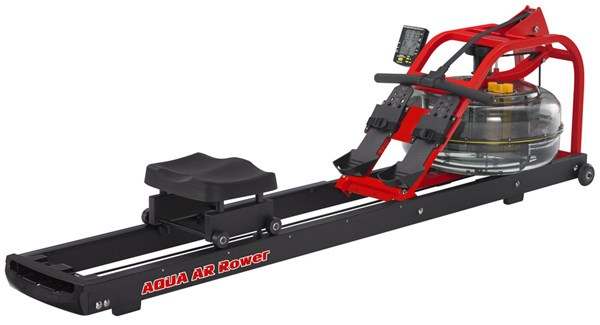 Bild von First Degree Aqua AR Rower - Ruderergometer