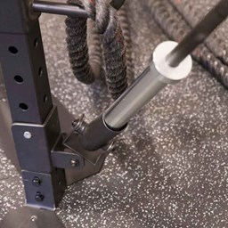 Bild von Hexagon Rack T-Bar Row