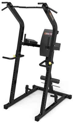 Bild von Megatec® Multi Tower - Fitness Tree