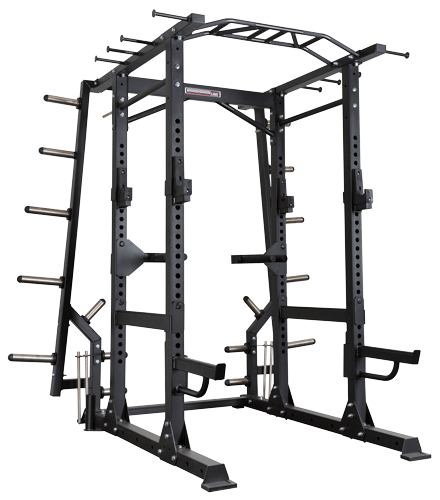 Bild von Barbarian-Line® PRO Functional Power Cage