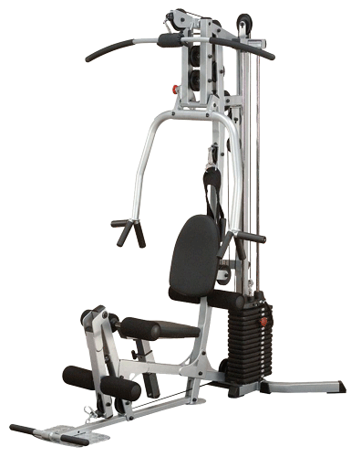 Bild von Body-Solid Powerline Homegym BSG10X