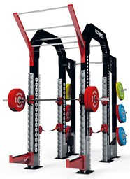 Bild von Escape OCTAGON WOD BOX 279 mit Weight Storage